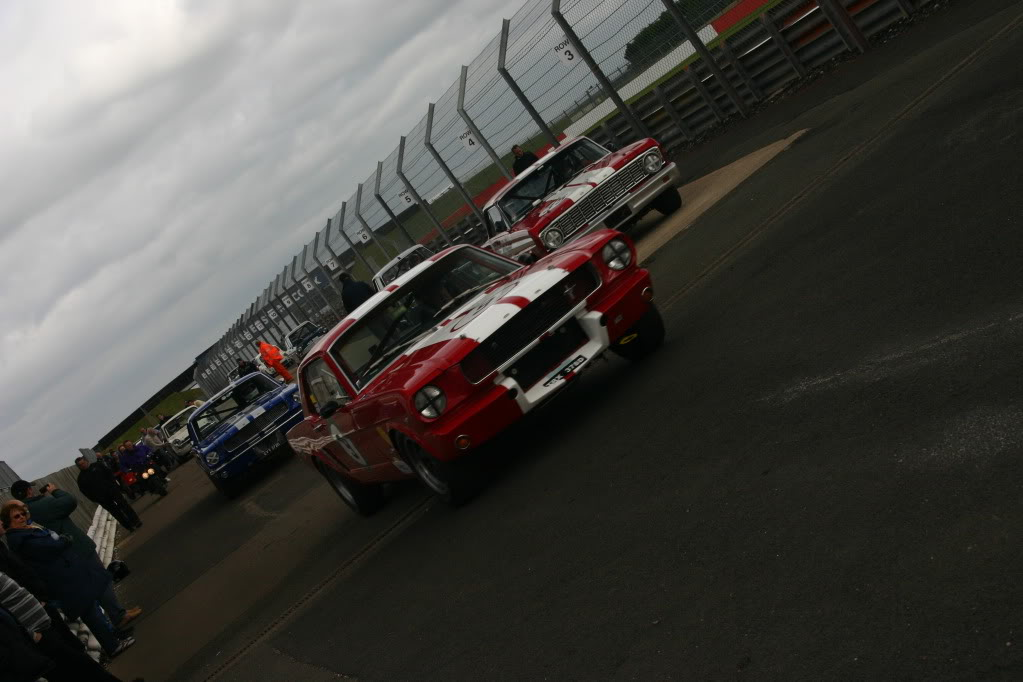 FAO Max and a few from Silverstone today. IMG_2460
