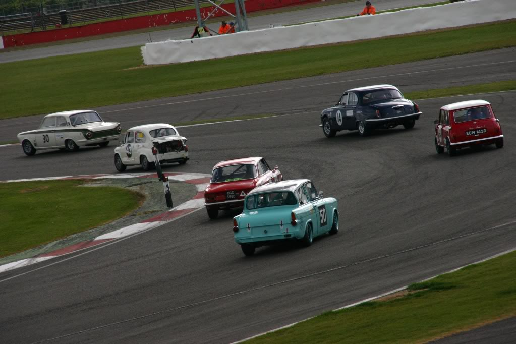 FAO Max and a few from Silverstone today. IMG_2469