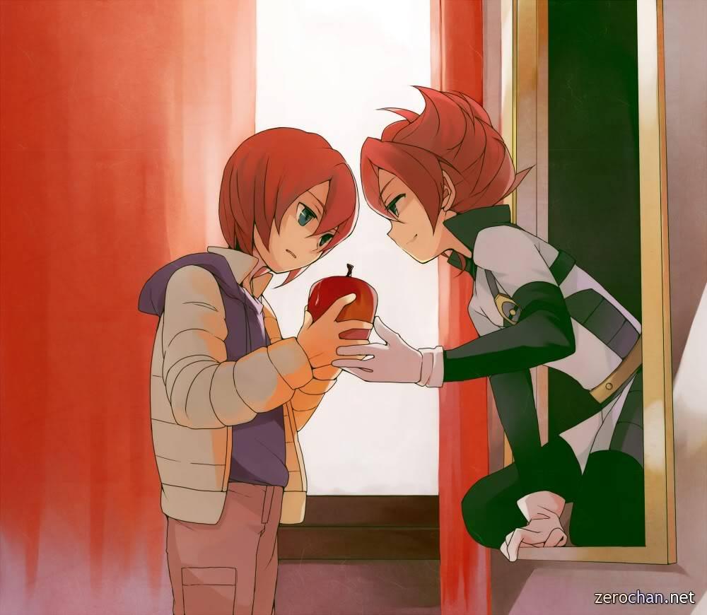 { Huerfanos } Hiroto & Grant Hiroto3