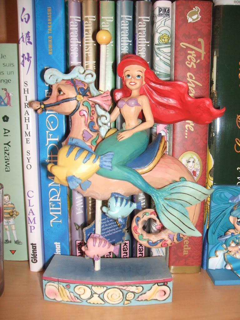 Disney Traditions by Jim Shore - Enesco (depuis 2006) DSCF3469
