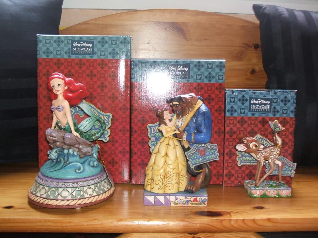Disney Traditions by Jim Shore - Enesco (depuis 2006) - Page 3 DSCF3486