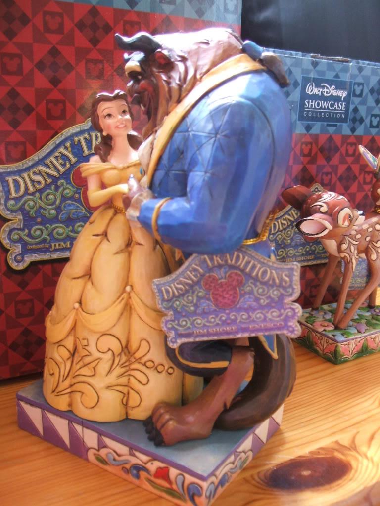 Disney Traditions by Jim Shore - Enesco (depuis 2006) - Page 3 DSCF3513
