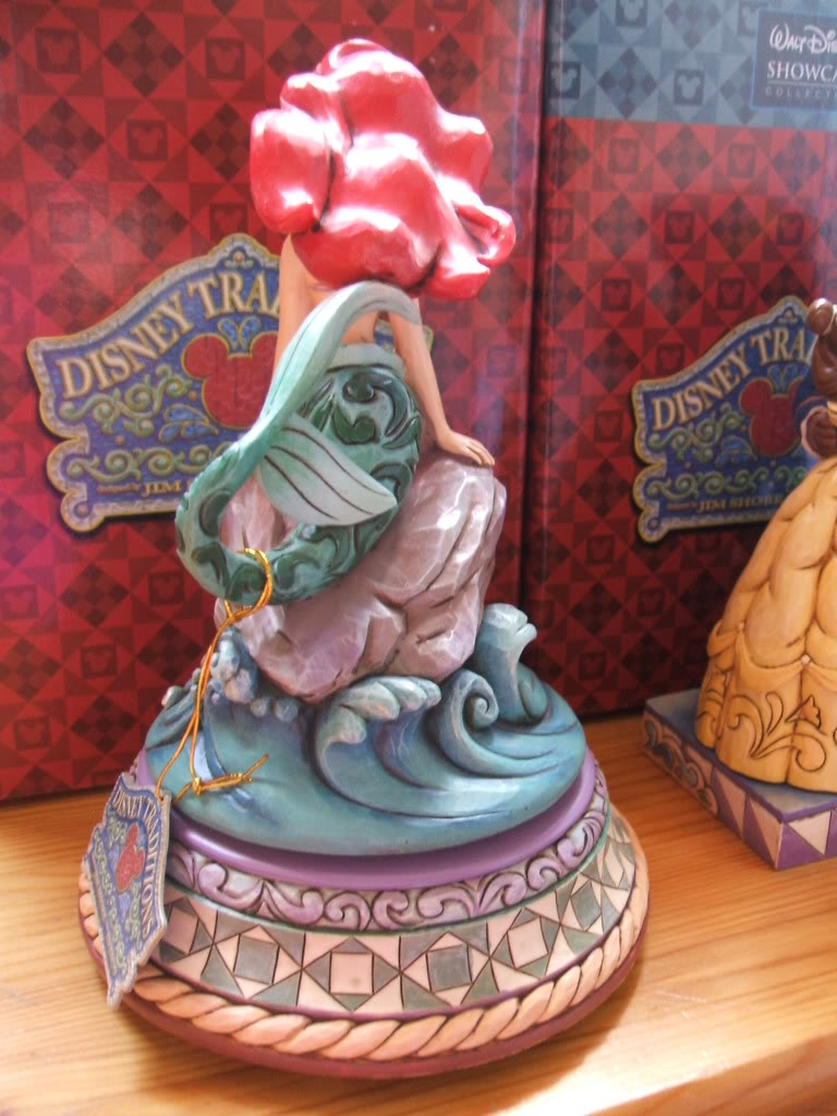 Disney Traditions by Jim Shore - Enesco (depuis 2006) - Page 3 DSCF3518