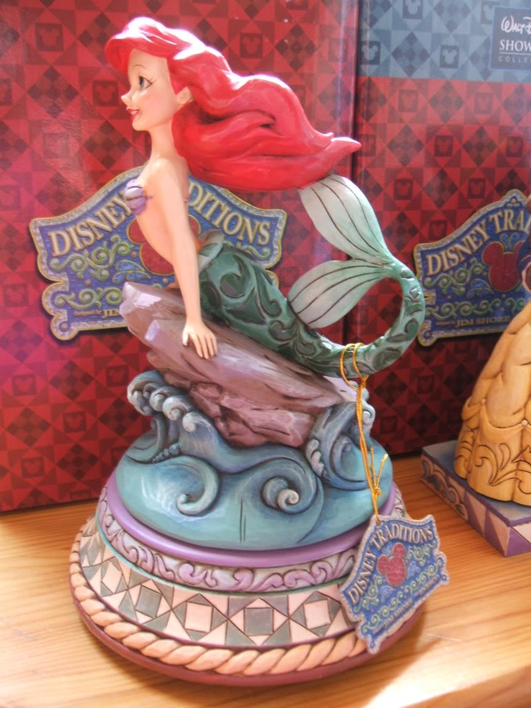 Disney Traditions by Jim Shore - Enesco (depuis 2006) - Page 3 DSCF3521