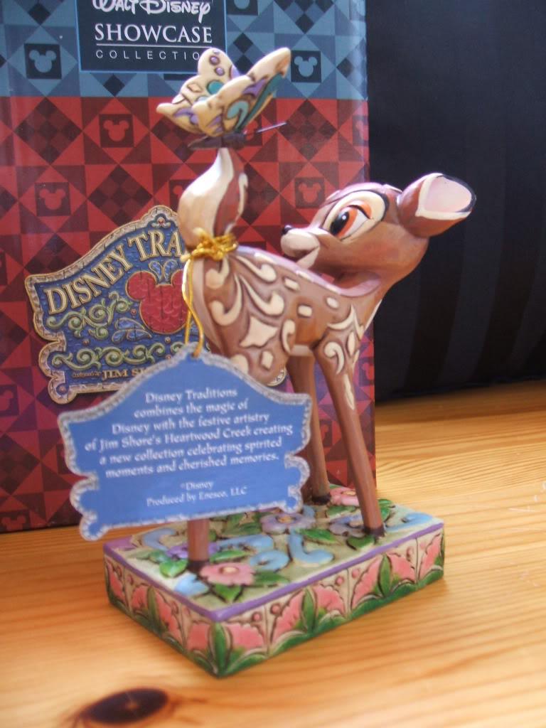 Disney Traditions by Jim Shore - Enesco (depuis 2006) - Page 3 DSCF3532