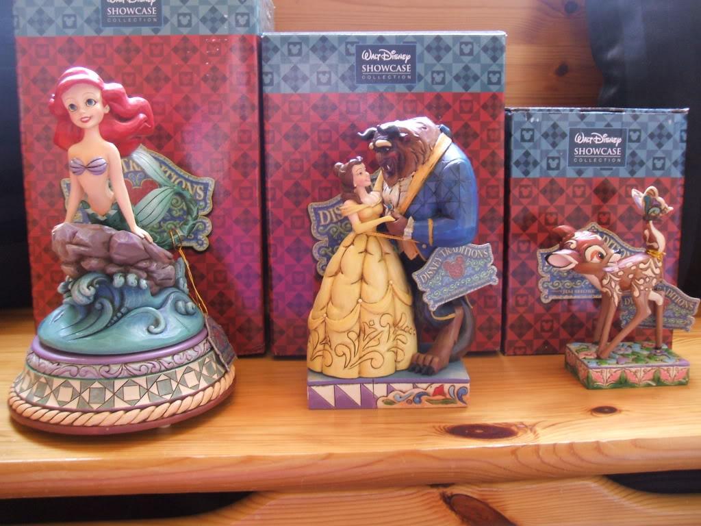 Disney Traditions by Jim Shore - Enesco (depuis 2006) - Page 3 DSCF3534