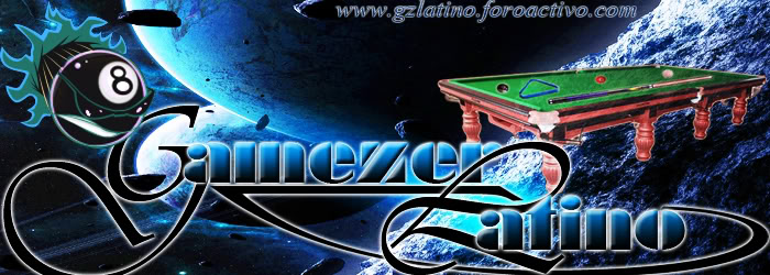 Campeonatos de Snooker GamezerLatino
