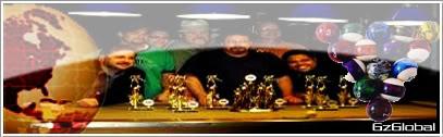 Teams Of Gamezer Billiards