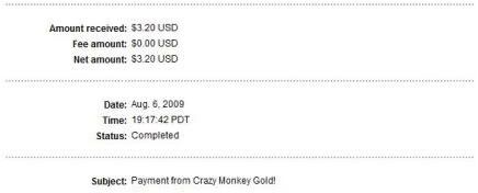 My First Daily Payment :) Cmg1-1