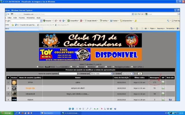 CURIOSIDADES COM O NÚMERO 171 1171emPostagens