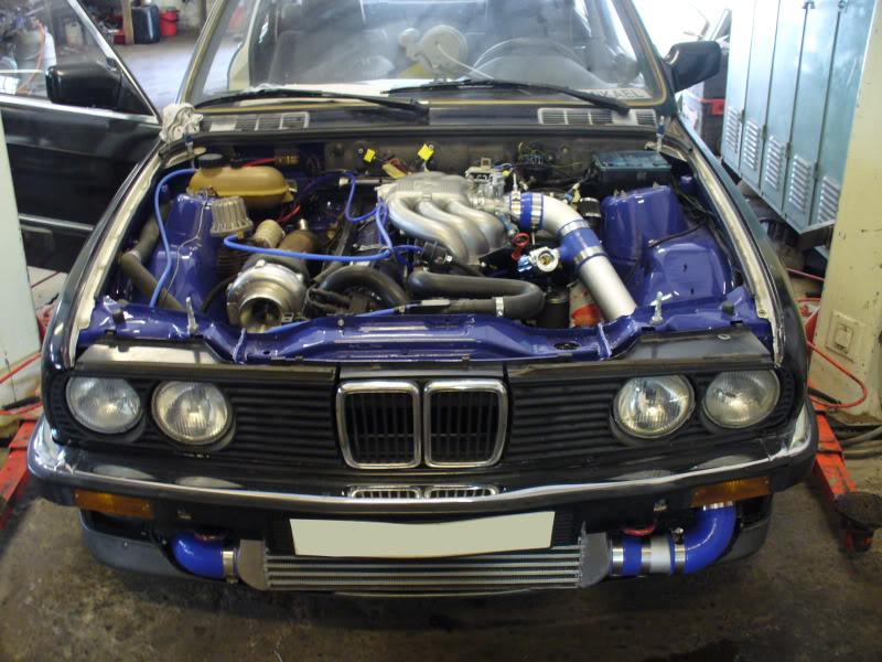 Team HR-Micke's- Bmw 320ik Turbo + MS - Sida 2 P1020730