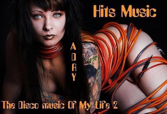 Adry-The Disco music Of My Life 4eb8f5df495635d58a85dcf5d6cc99b3