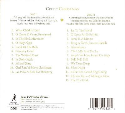VA - Now Christmas 2011 (2011) 0864a05ea13f7ec1cacac862a2297fc3