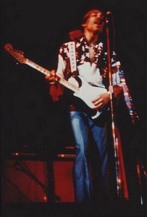 Philadelphie (Temple Stadium) : 16 mai 1970  E3401ab28ecc147d4d14eba1e64faab0