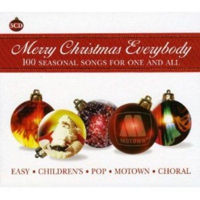 VA - Now Christmas 2011 (2011) - Stránka 2 B47a537a59b753f41037f17584152018
