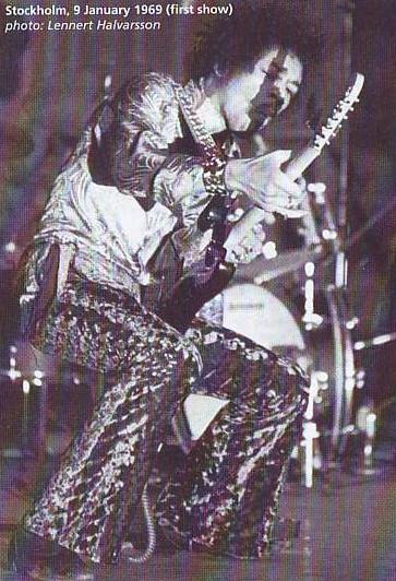 Stockholm (Konserthuset) : 9 janvier 1969 [Premier concert]  1463a751efc5c0ab2638687389b33b93