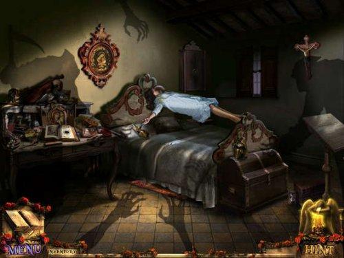أجزاء اللعبة المخيفة والممتعة طارد الارواح الشريرة Exorcist ***  2d49a7a3f156b869098cef903bb04687