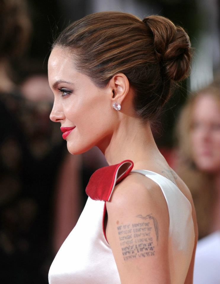 Angelina Jolie / ანჯელინა ჯოლი - Page 2 7376635e72ab022bf1a078f73e9f9577