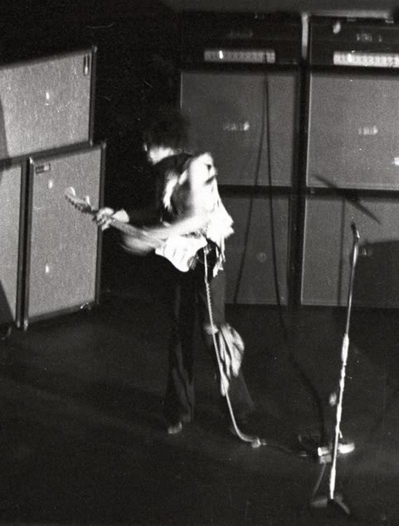 Hambourg (Musichalle) : 11 janvier 1969 [Second concert] 4b95eda5f0a08b4834e334f5e71392a9