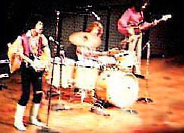 New York (Philharmonic Hall) : 28 novembre 1968 [Premier concert] F072623876f0ce0f0c6db365e8f0add0