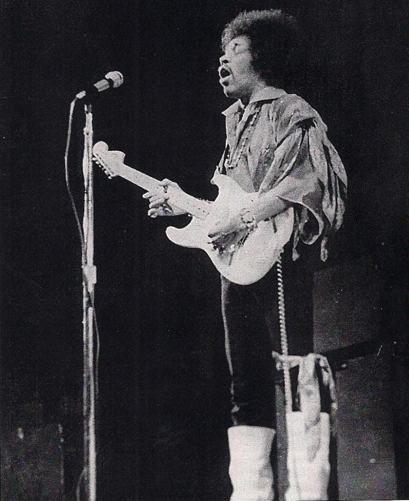 New York (Philharmonic Hall) : 28 novembre 1968 [Premier concert] 59ca2734d246966ed762fc1804ed57d7
