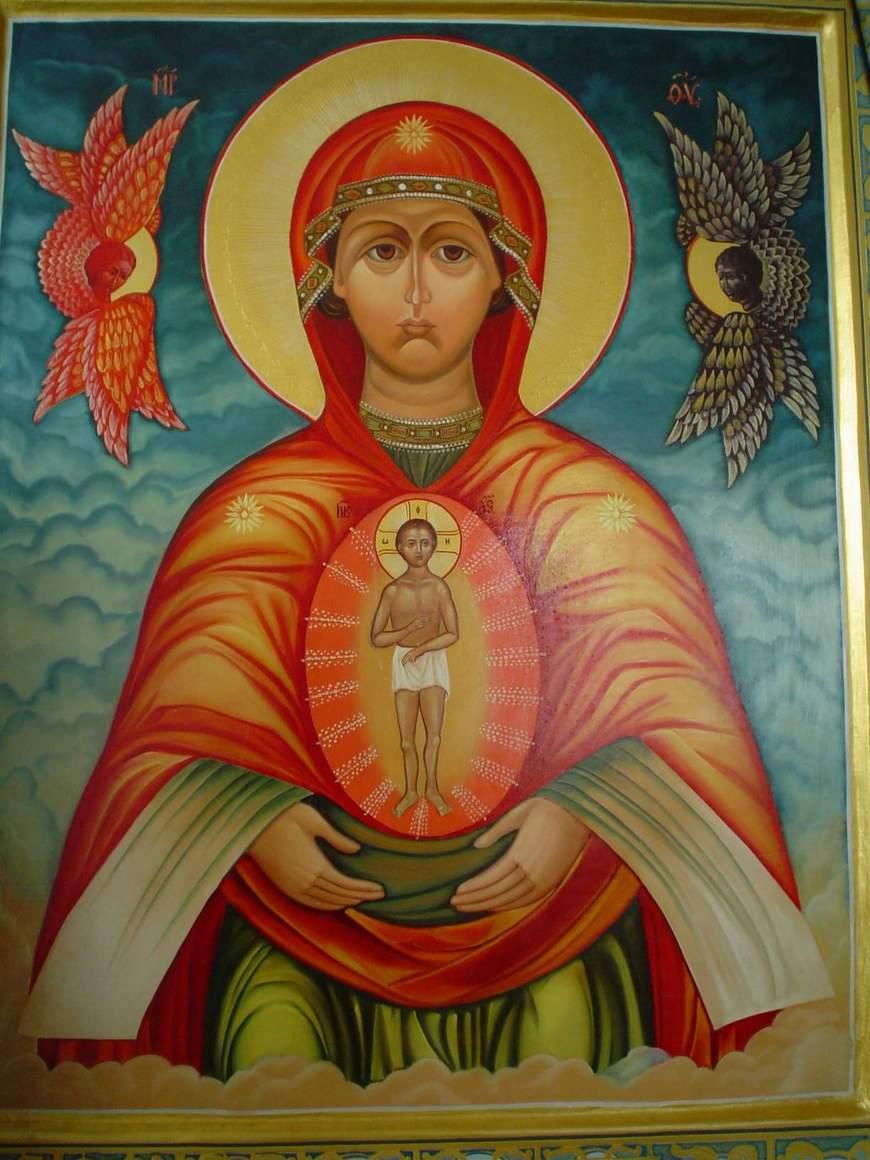 Иконы и другие изображения на тему религии.  Fb1907c71ef3d69c2755edef1ff32223