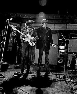 Londres (Royal Albert Hall) : 24 février 1969 [Soundcheck]  F71caa4199ca61cc9d90a18d15d50d8d