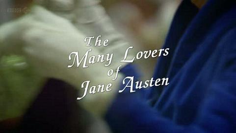 Влюблённые в Джейн Остин / The Many Lovers Of Miss Jane Austen D54543e8a9f908bc76ed13eac94d204c