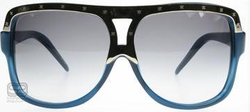 Sus shades - gafas - sunnies - anteojos de sol DVB17DeepBluewithGoldUntitled6