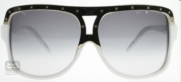 Sus shades - gafas - sunnies - anteojos de sol DVB17WhiteandGoldUntitled5