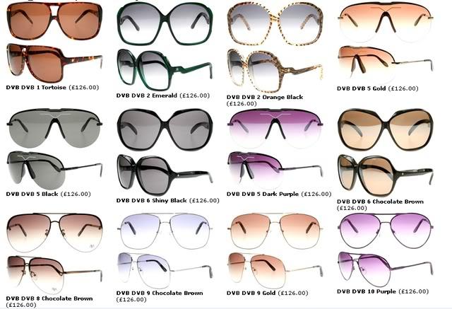Sus shades - gafas - sunnies - anteojos de sol DvbshadesUntitled4