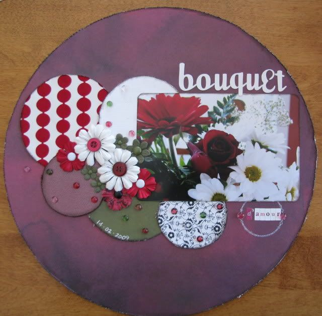 14.03 - Bouquet d'amour & Butin (challenges DT) 14032009-Bouquetdamour