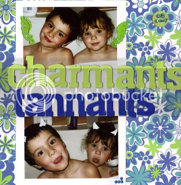 23.05 - Charmants / Tannants 23052008-Charmants-Tannants