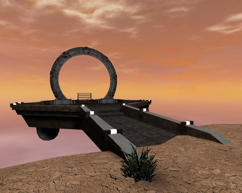 """""""Lost Stargate"""" Shot0023-2"""