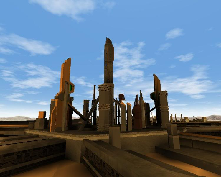 My Atlantis (outside) Shot0034