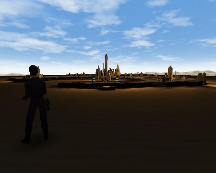 My Atlantis (outside) Shot0036