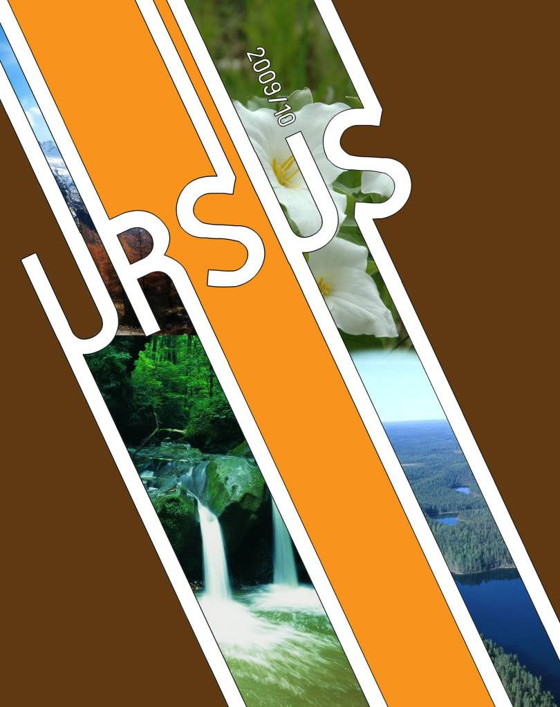 URSUS cover Cover3redone