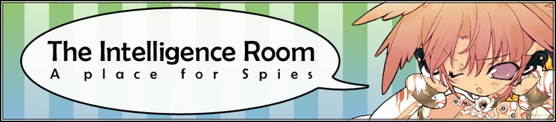 The Intelligence Room V.2