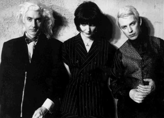 Siouxsie and The Banshees ♥    Siouxsie-peepshow