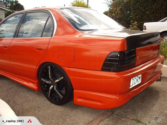 Corolla Aftermarket Bodykits 147241534_full