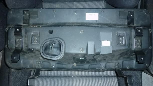 93-97 corolla optional extras & OEM Features AE101WagonSubWoofer1
