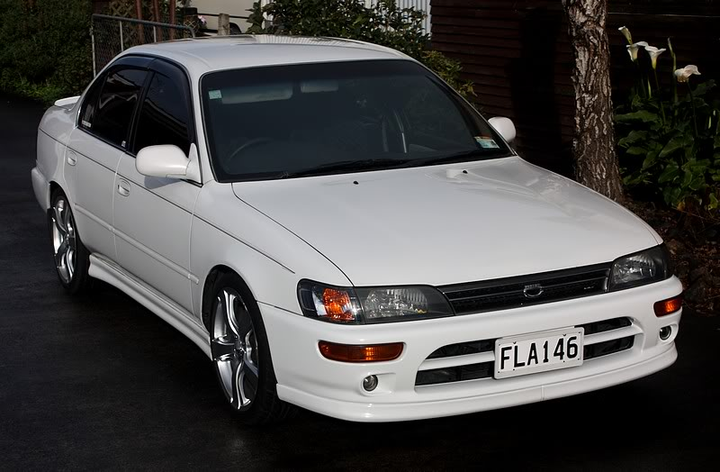 My 93' Corolla from New Zealand (JDM AE100) - Page 6 IMG_1725-resized