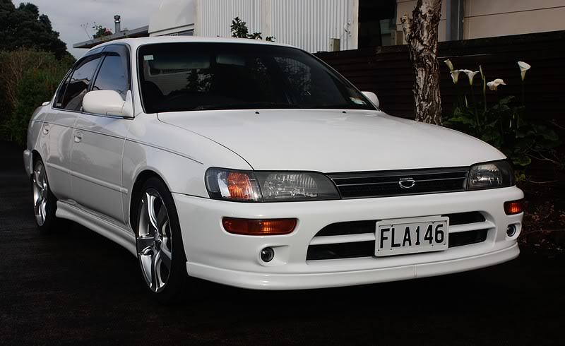 My 93' Corolla from New Zealand (JDM AE100) - Page 6 IMG_1729-resized