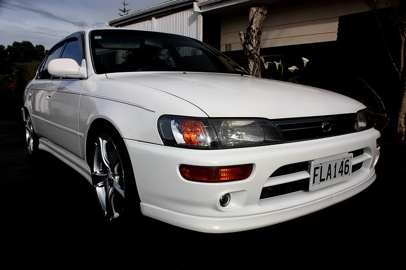 My 93' Corolla from New Zealand (JDM AE100) - Page 6 IMG_1730-resized