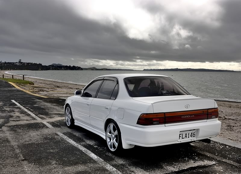 My 93' Corolla from New Zealand (JDM AE100) - Page 6 IMG_1921-resized