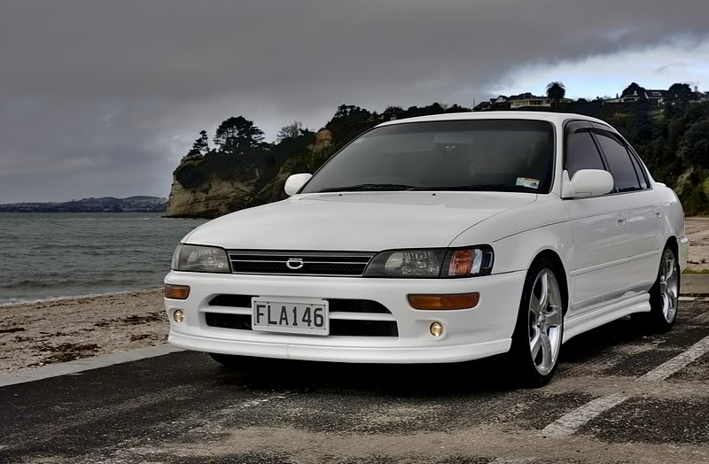 My 93' Corolla from New Zealand (JDM AE100) - Page 6 IMG_1932-resized