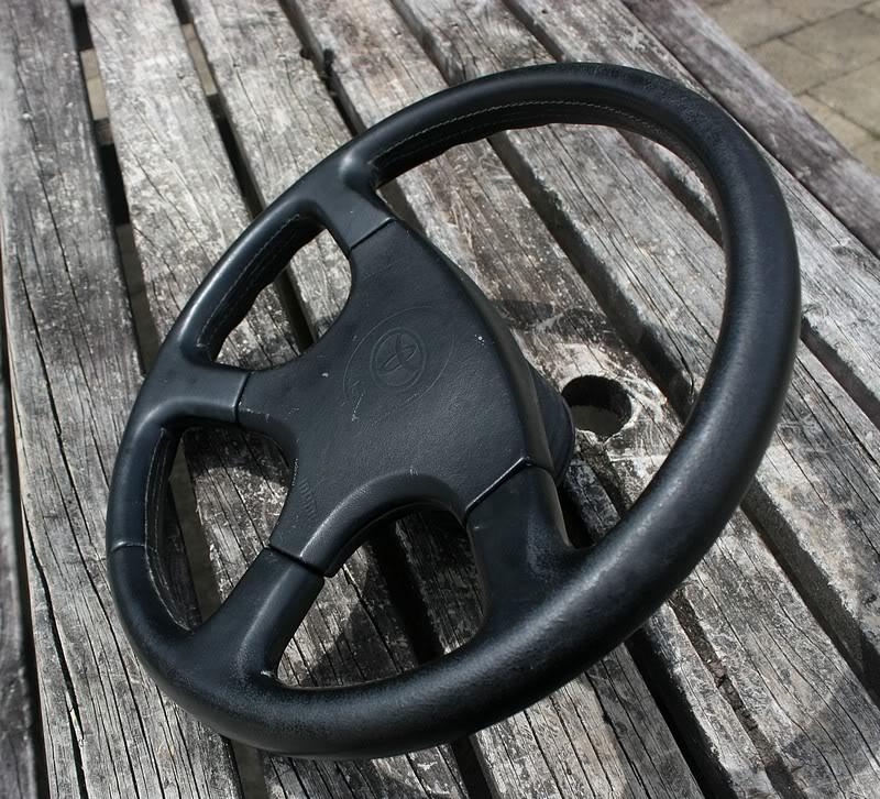 Paul is having steering wheel problem IMG_3299-resized