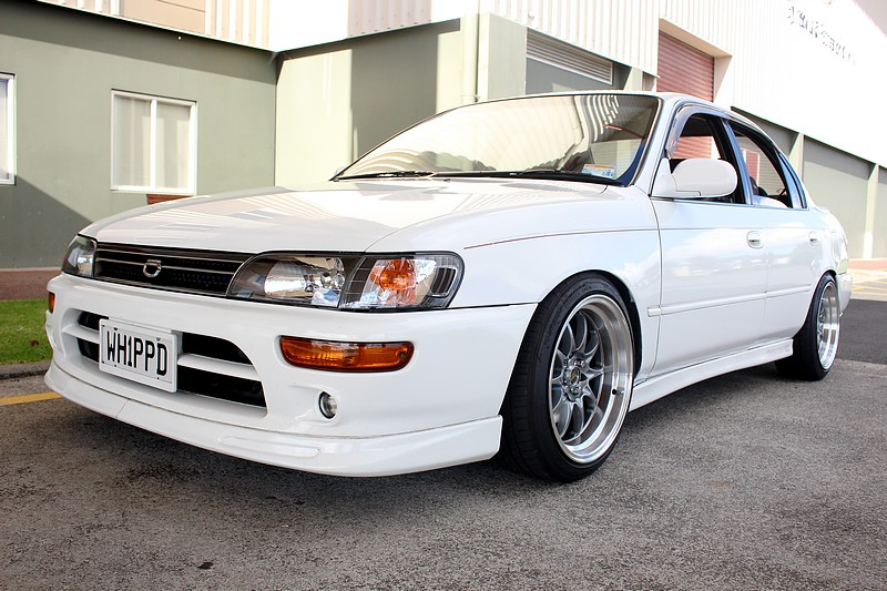My 93' Corolla from New Zealand (JDM AE100) - Page 7 IMG_0908-resized