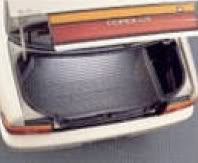 93-97 corolla optional extras & OEM Features Boot-tray-and-light