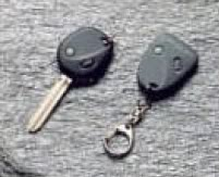 93-97 corolla optional extras & OEM Features Keyless-entry